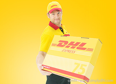 DHL Express Thailand to spend Bt180m on infrastructure