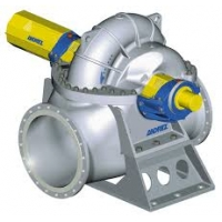 AndritzPump for Water & Waste Water 2