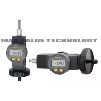 Digital micrometer screws