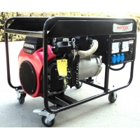 Generator Petrol PATCO Power