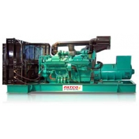 Diesel Generators PATCO Power