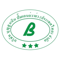 Boonsungnoen Pump & Valve (Thailand) Co., Ltd.