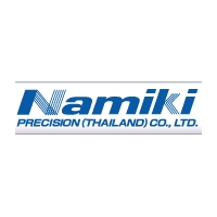 NAMIKI PREECITION THAILAND Co., Ltd.