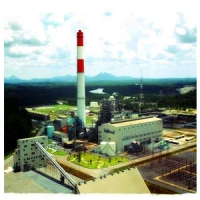 Krabi Power plant EGAT