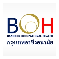 Bangkok Occupational Health Co., Ltd.