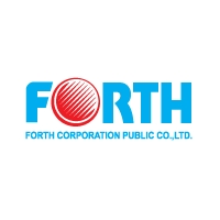 Forth Corporation Public Co., Ltd.