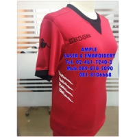 AMPLE EMBROIDERY Co., Ltd.