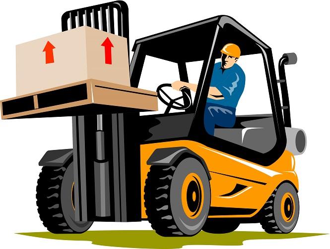 โฟร์คลิฟท์ (Forklift) คืออะไร